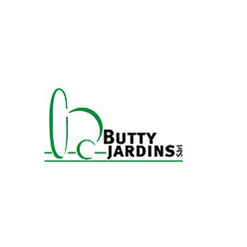 Logo Butty jardins