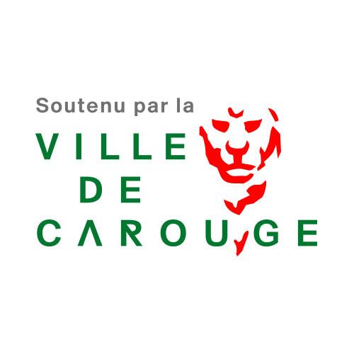 Logo Soutien ville Carouge