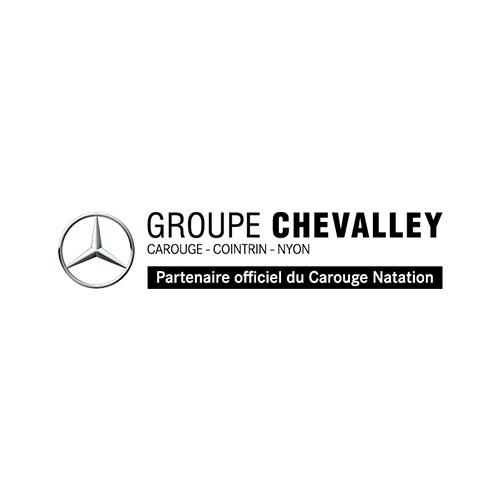 Logo Groupe Chevalley