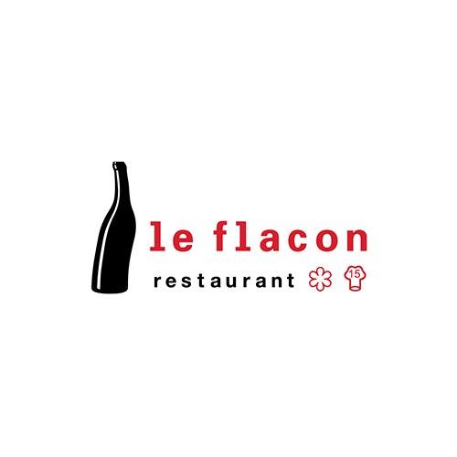 logo flacon