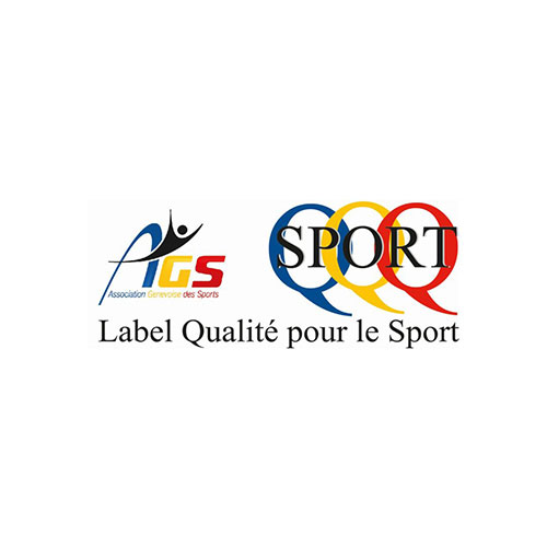 Logo label-sports