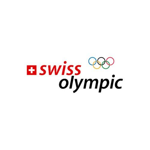 Logo swiss olympic - centre de performance