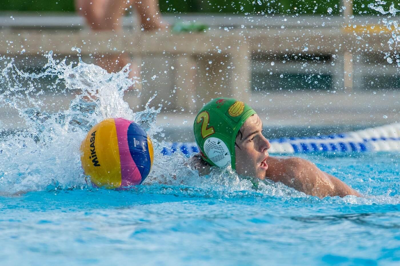 Carouge Natation - Water-polo pour tous