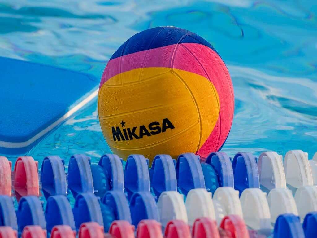 Water Polo ball - Article 03/05/21