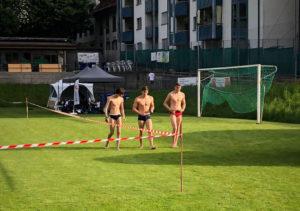 Carouge Natation - Championnat Romand été
